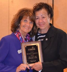 Sandy_Beverly_MNCHA_Award