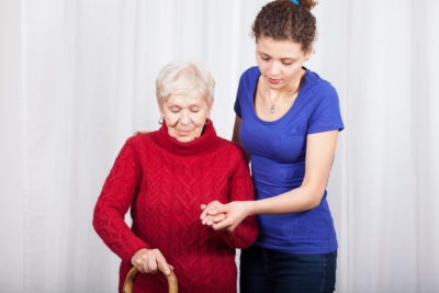 Home Care Services and Caregivers in Maryland