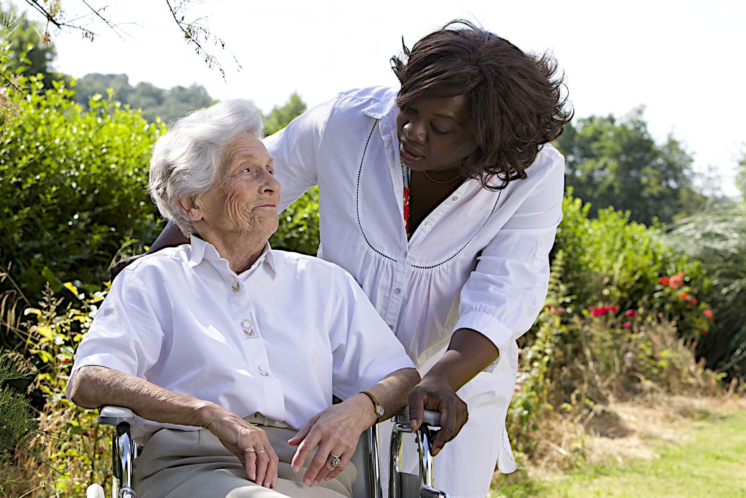 Long Term Home Care Maryland