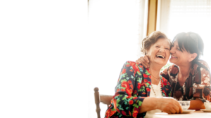 Assisted Living Parkinson's Disease