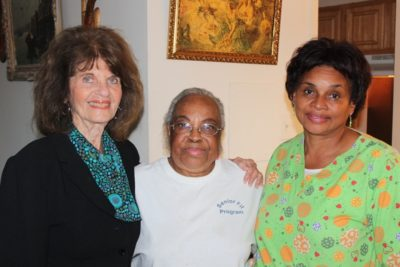 Providing Care for Aging Adults