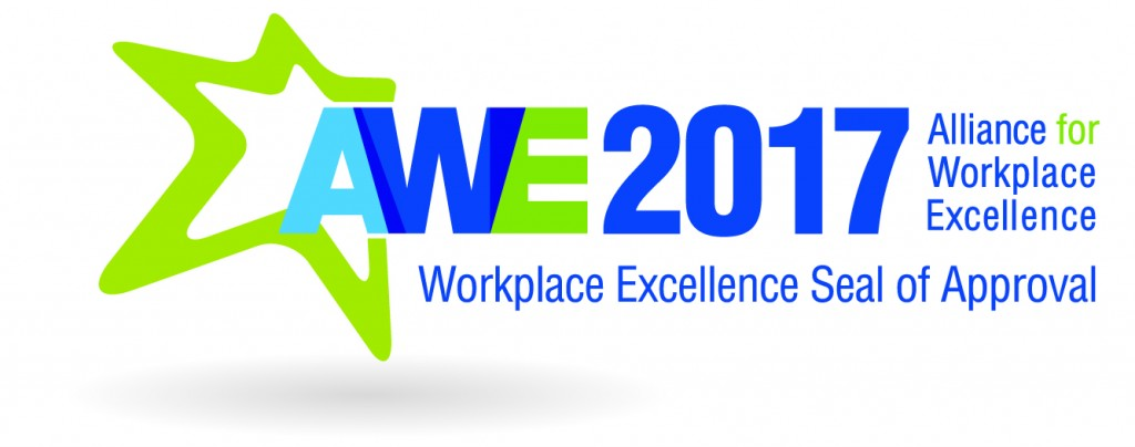 Workplace Excellence Award 2017