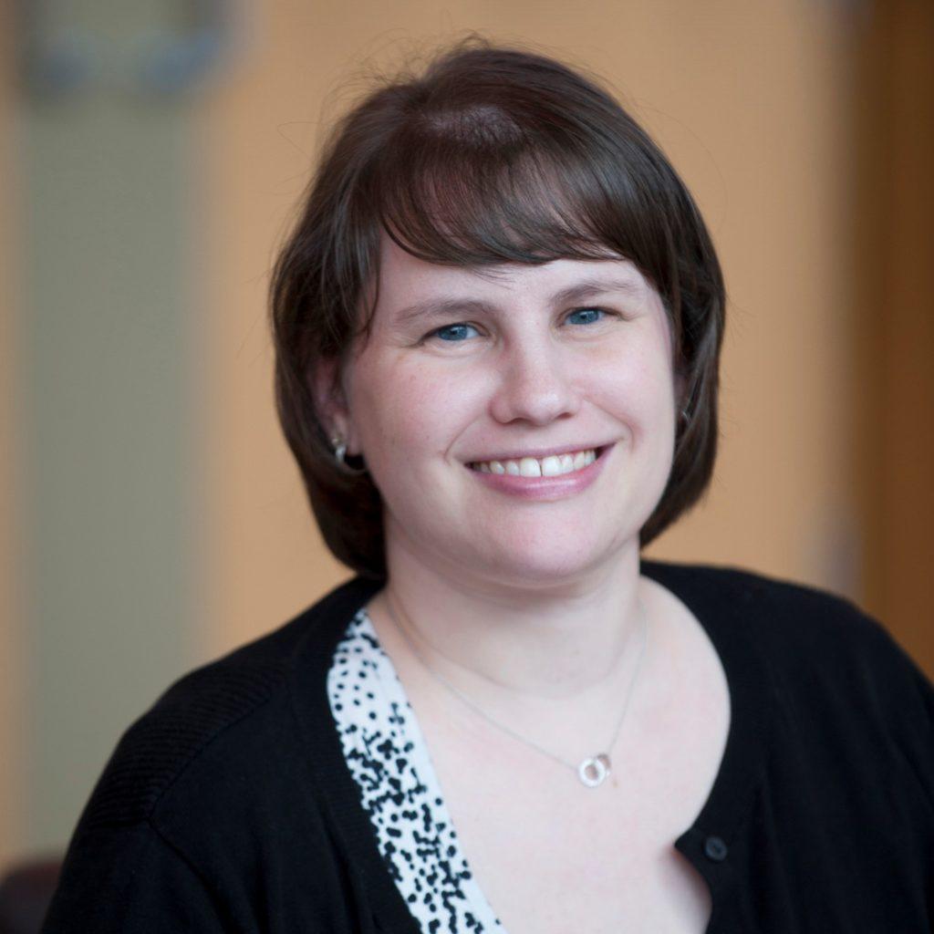 Jennifer Sussman