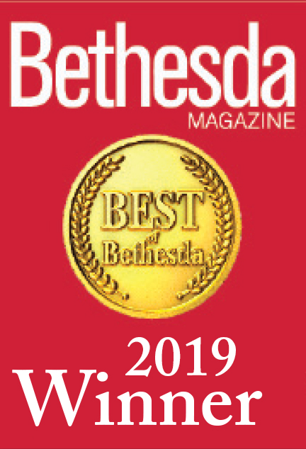 Bethesda Magazine selected FNC as the leading DC senior care provider